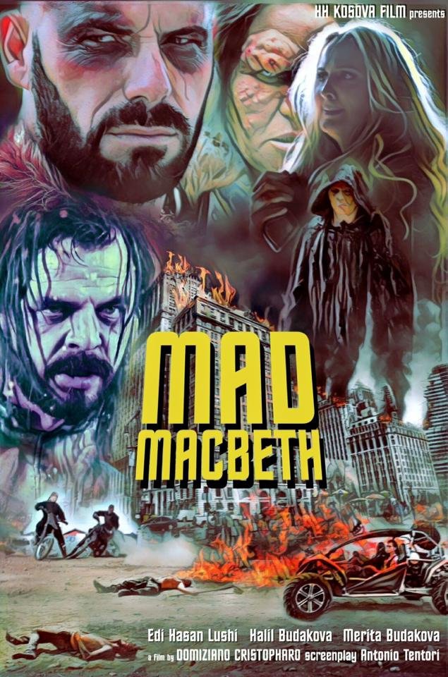 [RECENSIONE] Mad Macbeth