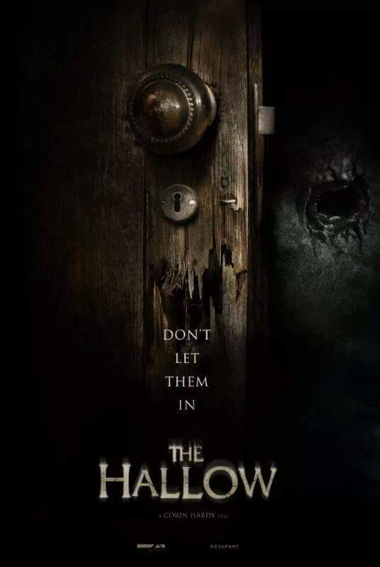 [RECENSIONE] (2) The Hallow