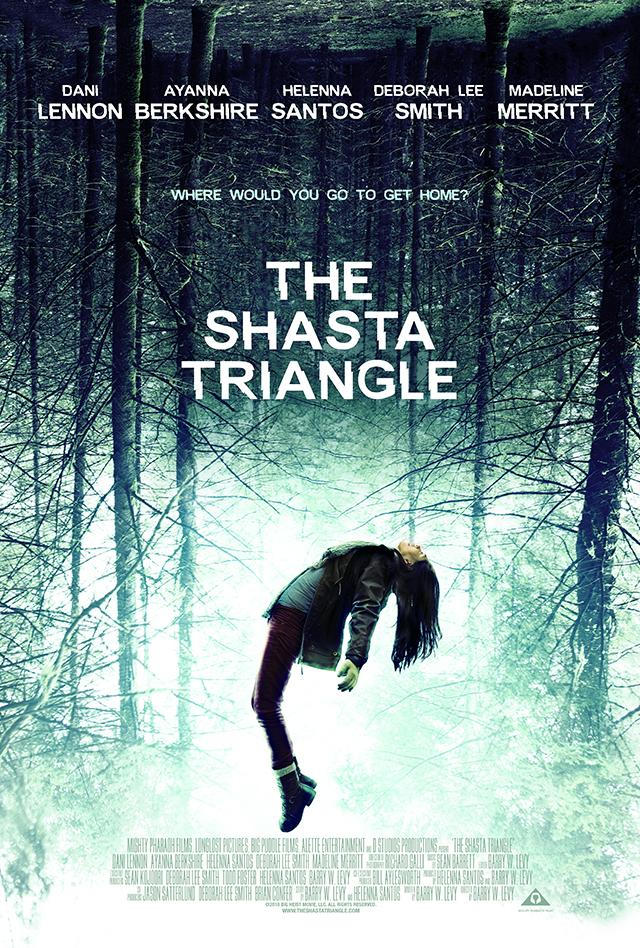 [NEWS] Il trailer del fantascientifico The Shasta Triangle