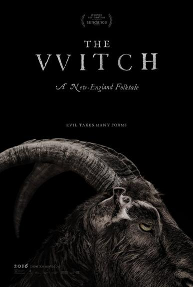[RECENSIONE] (2) The Witch