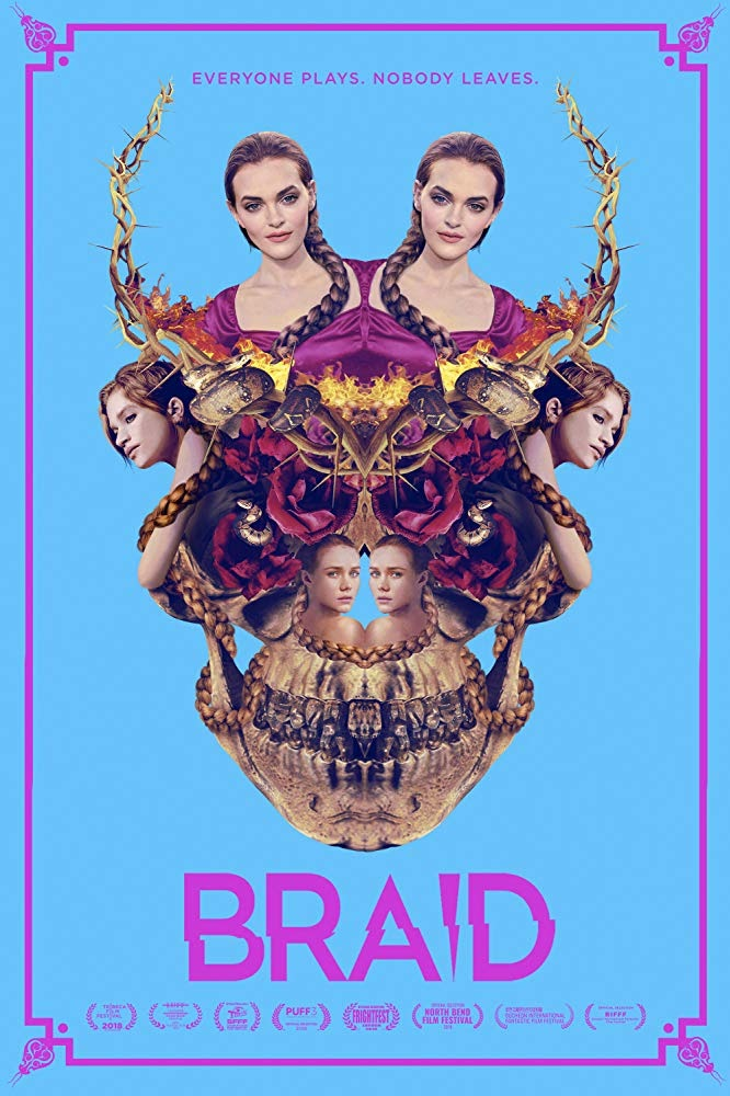 [NEWS] Braid, della torinese a New York Mitzi Peirone, a febbraio distribuito negli USA