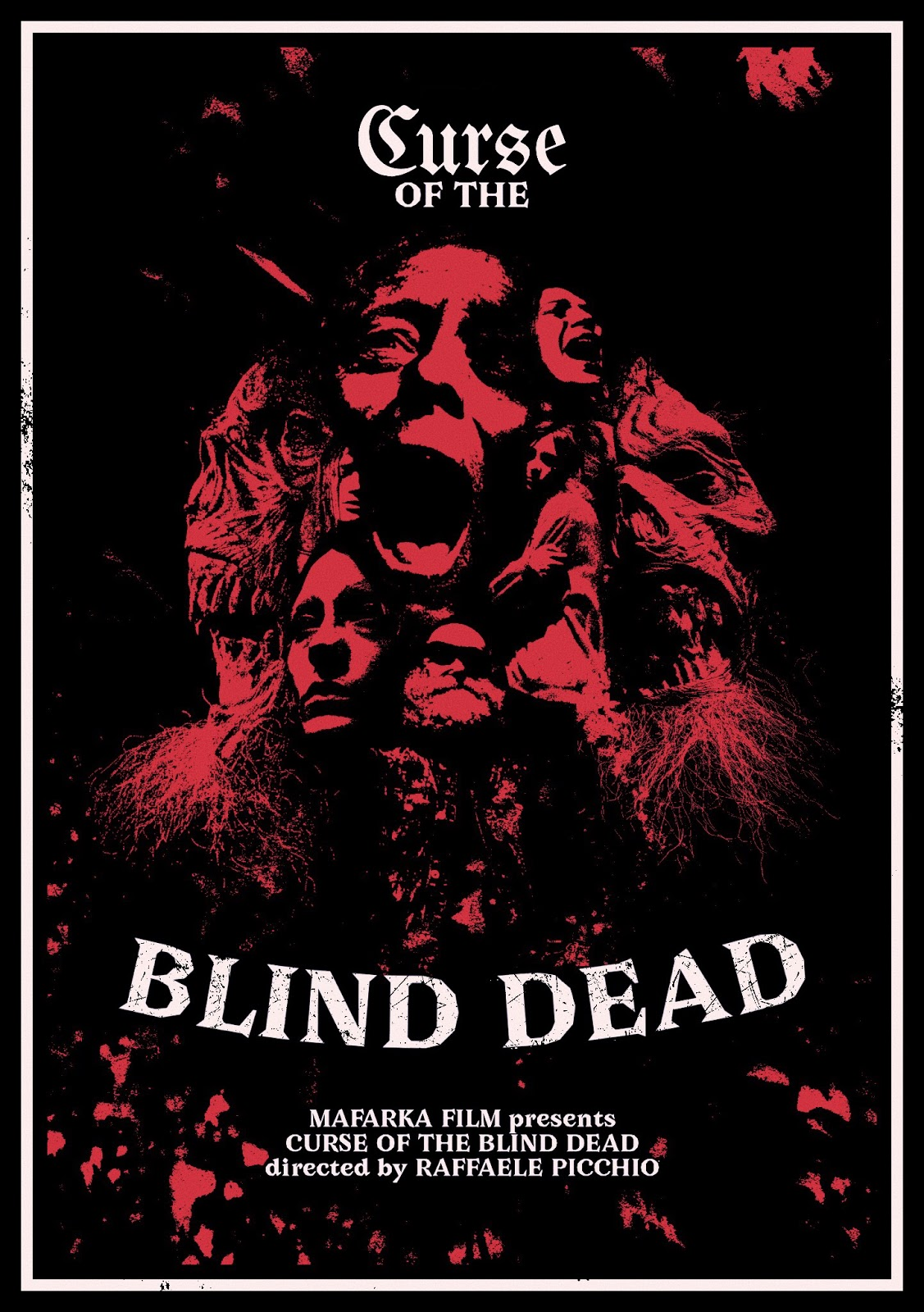 [NEWS] Continua la post-produzione di Curse of the Blind Dead