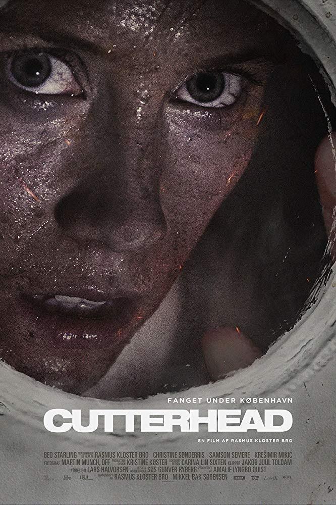 [OLTRE LO SPECCHIO] Cutterhead, la recensione