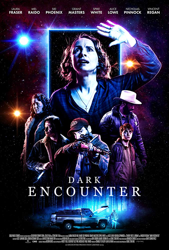 [NEWS] Il trailer di Dark Encounter, storia di una bimba rapita dagli alieni