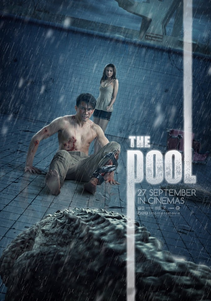 [NEWS] Arriva in Italia il film horror thailandese The Pool
