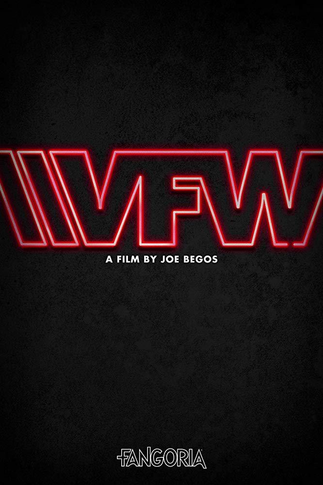 [NEWS] Il trailer di VFW: film su dei veterani in guerra contro un gruppo di spacciatori