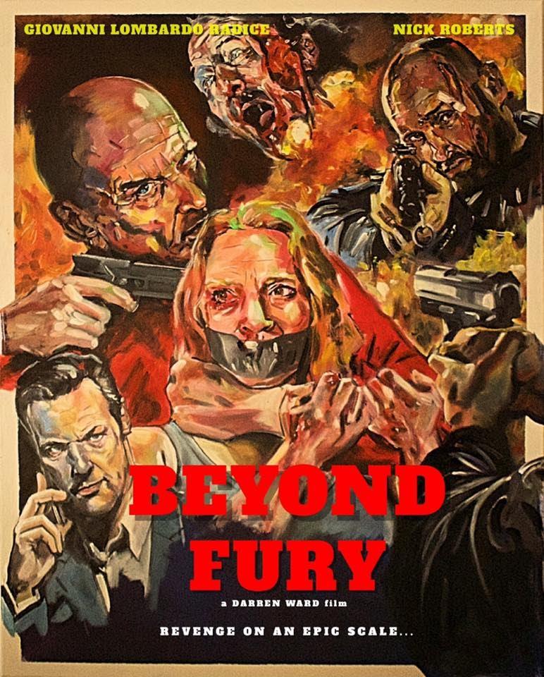 [NEWS] I titoli di testa di Beyond Fury