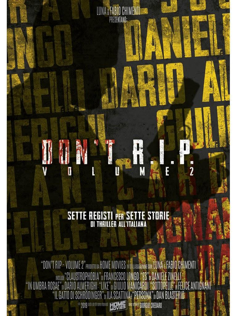 [RECENSIONE] Don't Rip Volume 2
