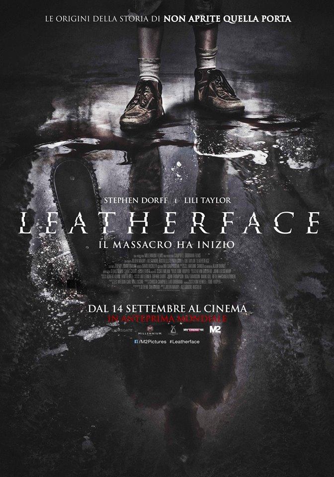 [RECENSIONE] Leatherface – Il Massacro Ha Inizio