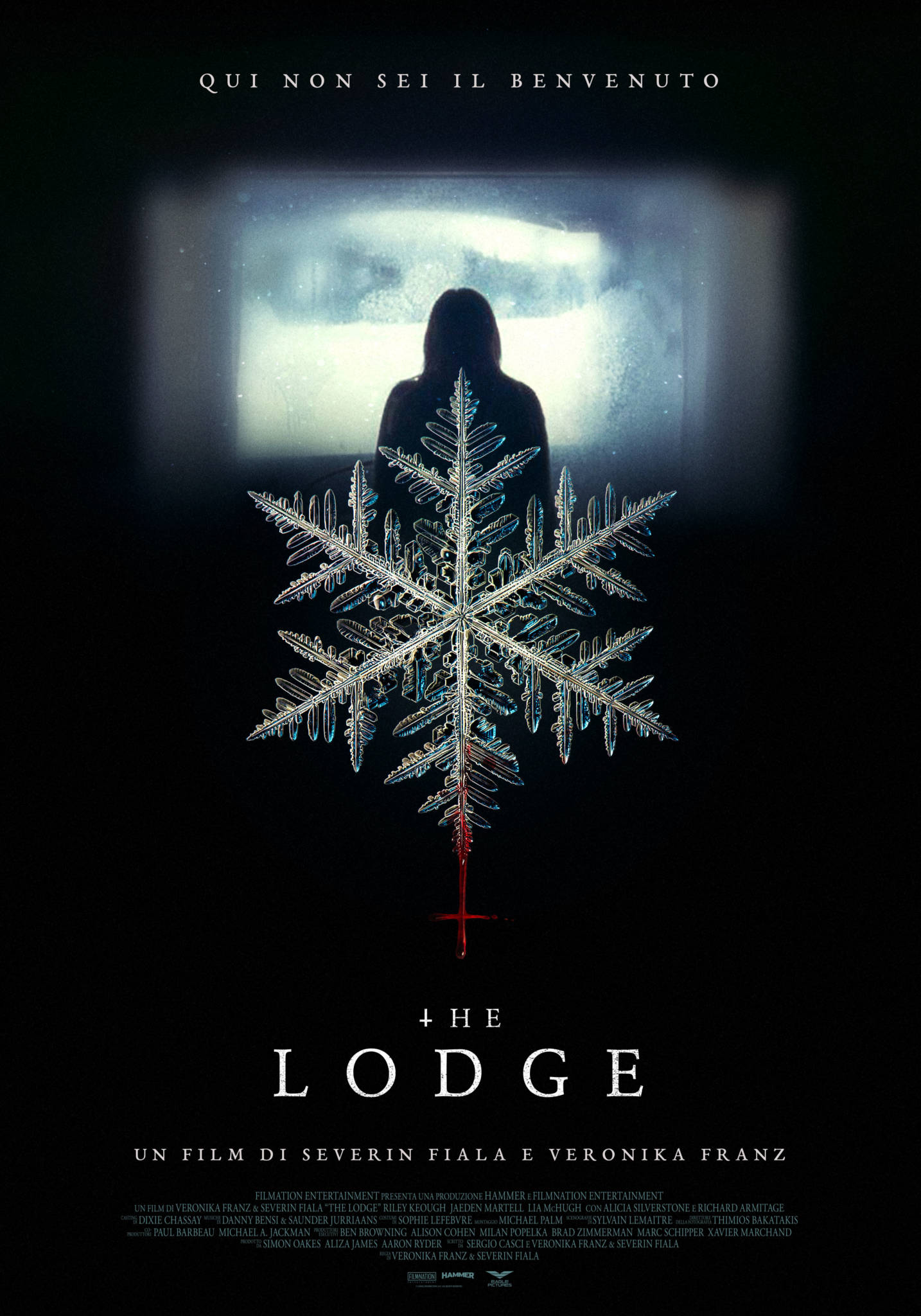 [RECENSIONE] The Lodge