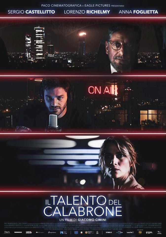 [NEWS] Posticipata l'uscita del film Il Talento del Calabrone