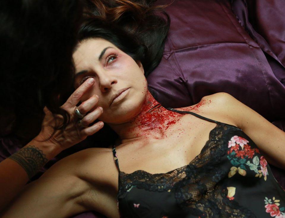 [NEWS] Terminate le riprese di La Goccia Maledetta di Emanuele Pecoraro