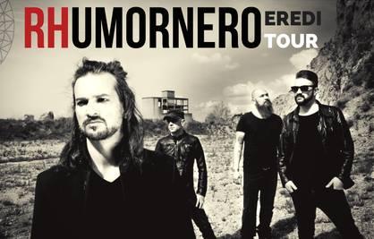 IL NUOVO ALBUM E IL TOUR: intervista a Carlo De Toni dei RHUMORNERO