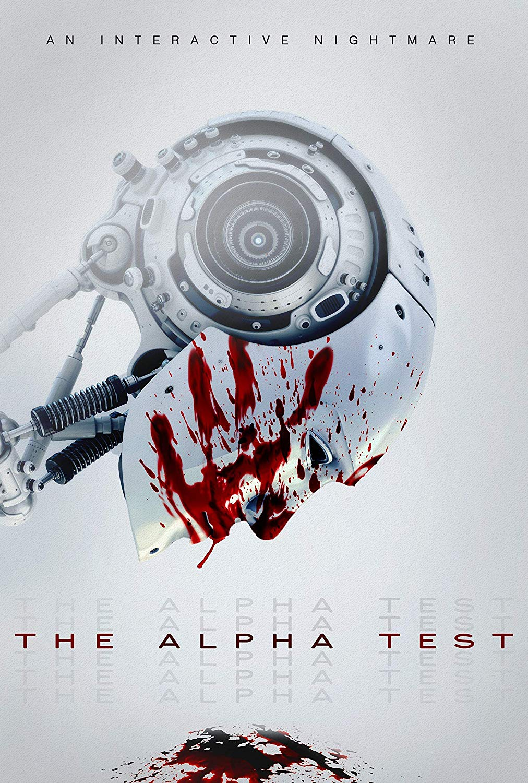 [NEWS] Il trailer di The Alpha Test, fantascientifico in cui la robotica si ribella all'uomo