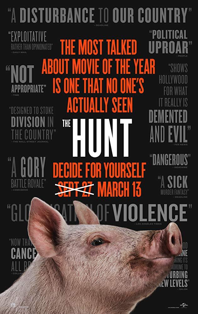 [NEWS] Il trailer italiano di The Hunt