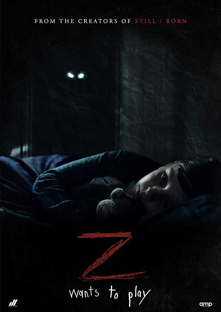 [NEWS] Il trailer per l'uscita argentina del film horror Z