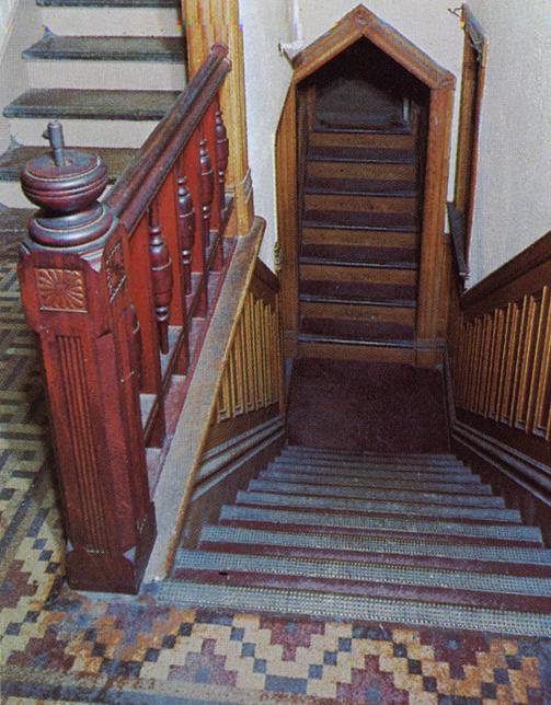 [EXTRA] Un video mostra l'interno della Winchester Mystery House