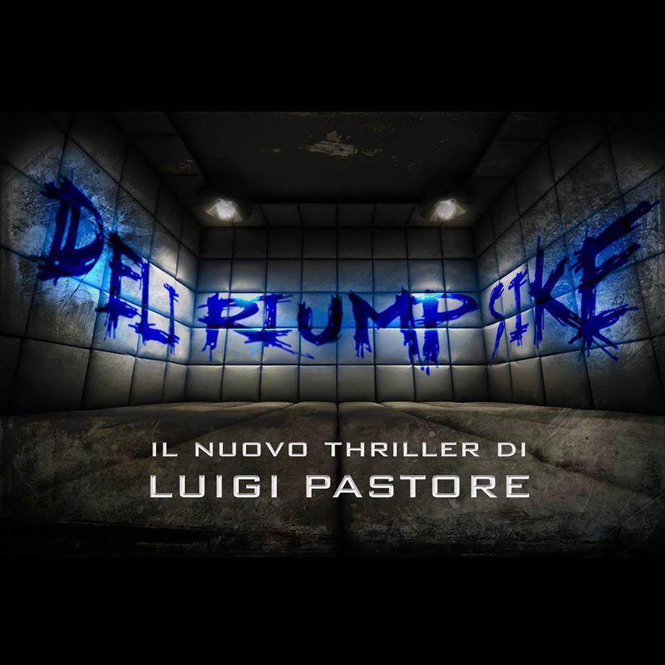 [NEWS] Riparte la lavorazione di Deliriumpsike, thriller di Luigi Pastore con Alvaro Vitali