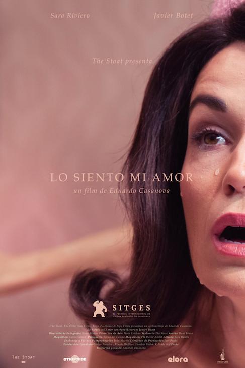 [NEWS] Online Lo Siento, Mi Amor: ultimo corto di Eduardo Casanova