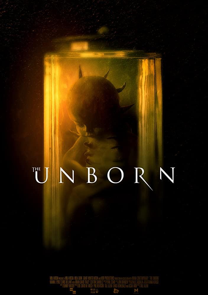 [NEWS] Una vecchia fabbrica infestata nel trailer di The Unborn
