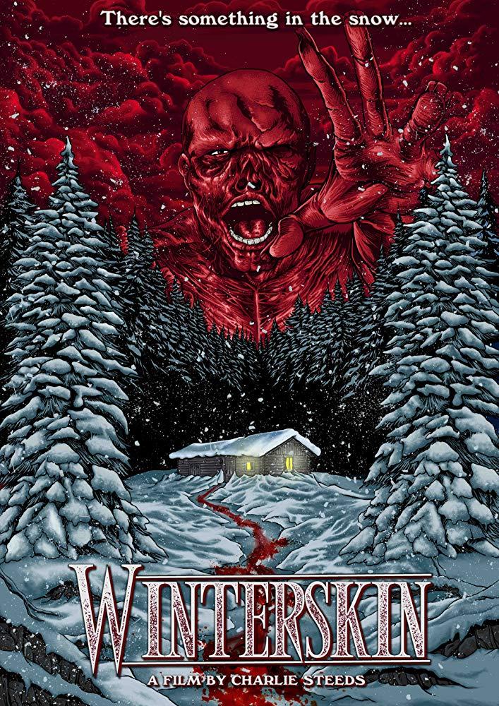 [NEWS] Un mostro spellato bussa in una baita nella neve nel trailer di Winterskin