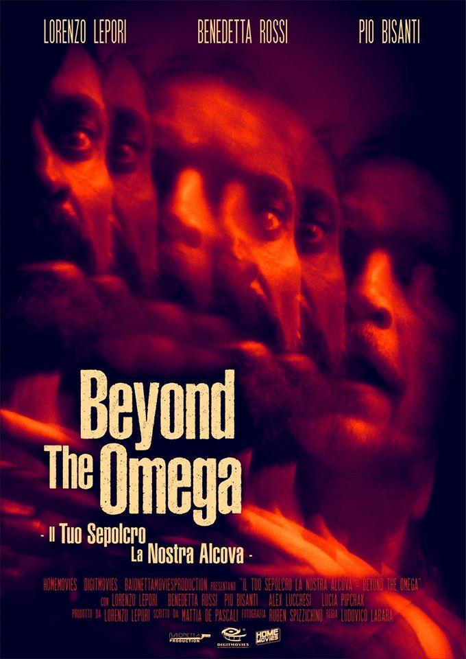 La nuova locandina per il film Beyond the Omega di Ludovico Labara