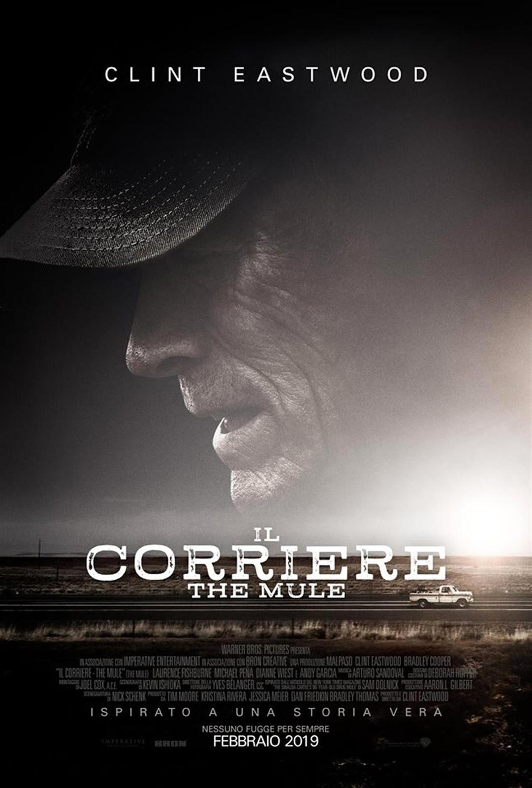 [RECENSIONE] Il Corriere – The Mule
