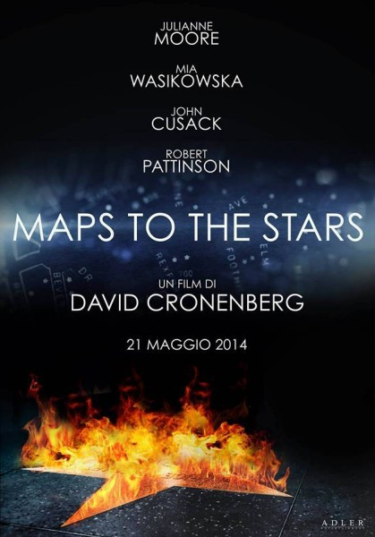 [RECENSIONE] Maps to the Stars