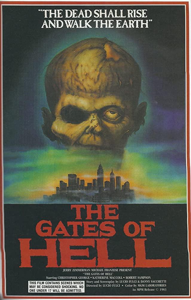 """[SPECIALE] Paura Nella Città dei Morti Viventi. """"Il fritto misto alla ricerca della sequenza cult"""" di Dardano Sacchetti"""
