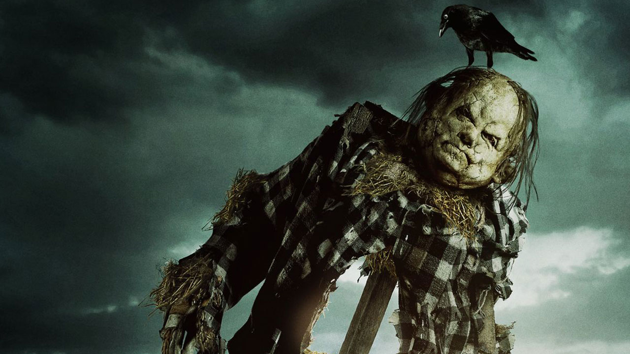 [NEWS] André Øvredal su Scary Stories to Tell in the Dark 2