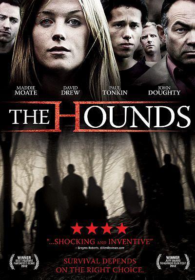 [EXTRA] Gratis online The Hounds, lungometraggio d'esordio di Maurizio e Roberto Del Piccolo