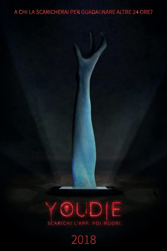 [NEWS] L'horror italiano You Die distribuito negli Stati Uniti da Dark Sky Films