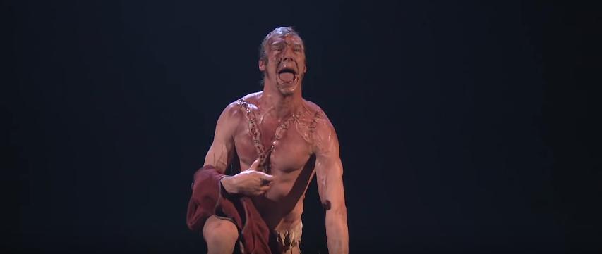 [EXTRA] Online gratis (per una settimana) il Frankenstein teatrale diretto da Danny Boyle
