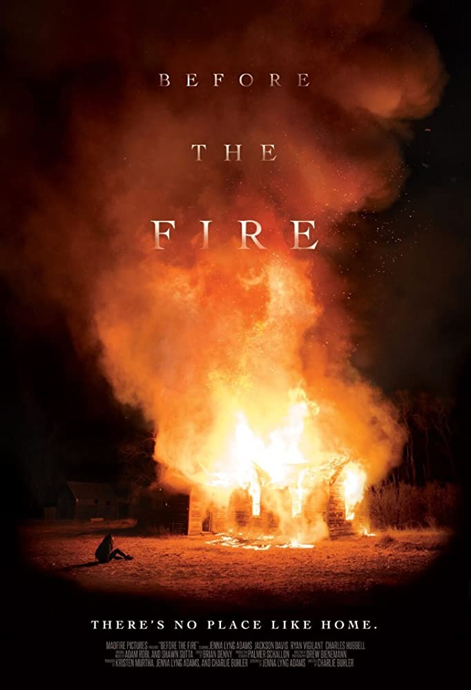 [NEWS] Il trailer del thriller Before the Fire