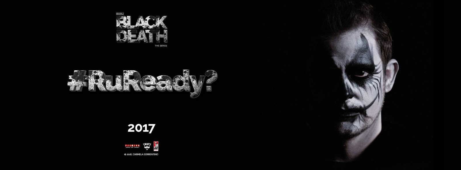 [ESCLUSIVA] Black Death – The Series: parlano regista e produttore