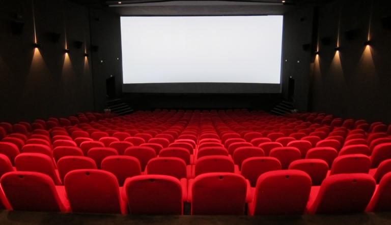 [NEWS] Sulla riapertura delle sale cinematografiche a giugno