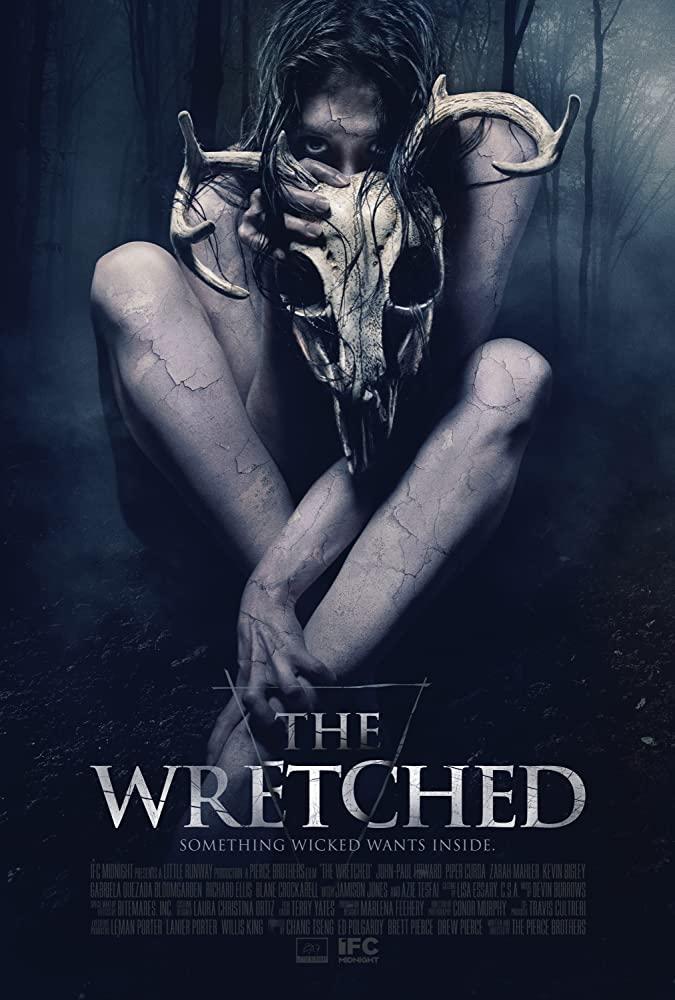 [NEWS] L'horror The Wretched campione di incassi USA