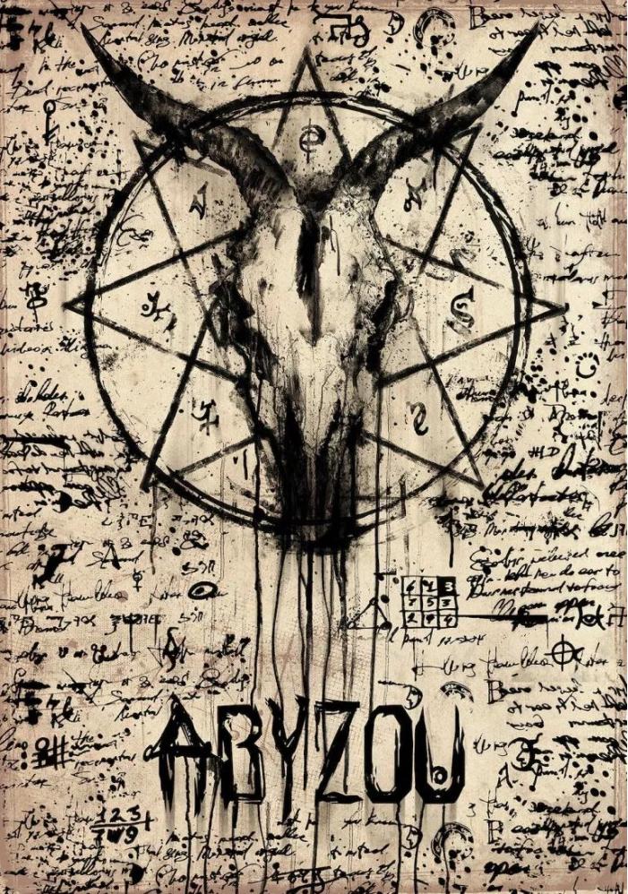 [NEWS] Oliver Park girerà l'horror Abyzou
