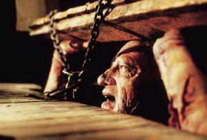 evil dead 2 - henrietta