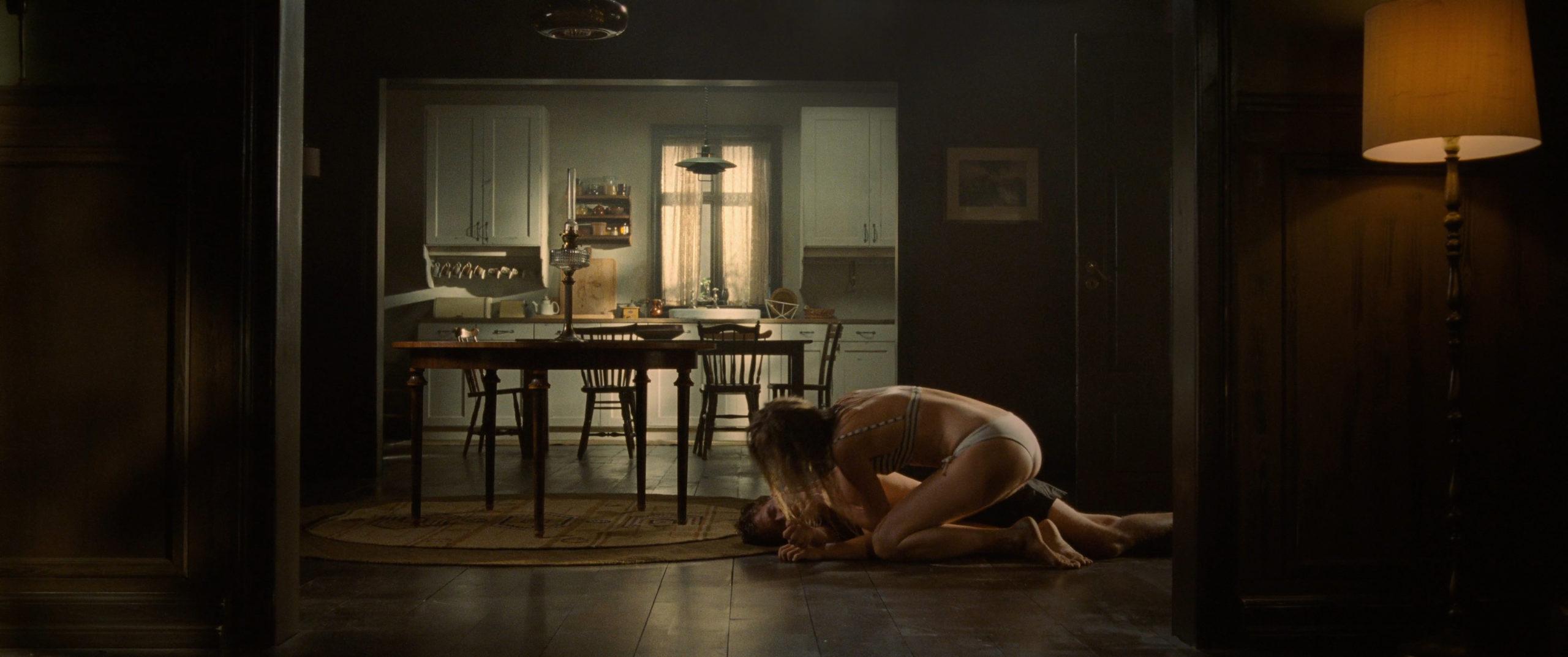 Lake of Death immagine dal trailer