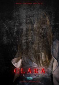 Clara di Francesco Longo. La locandina 2