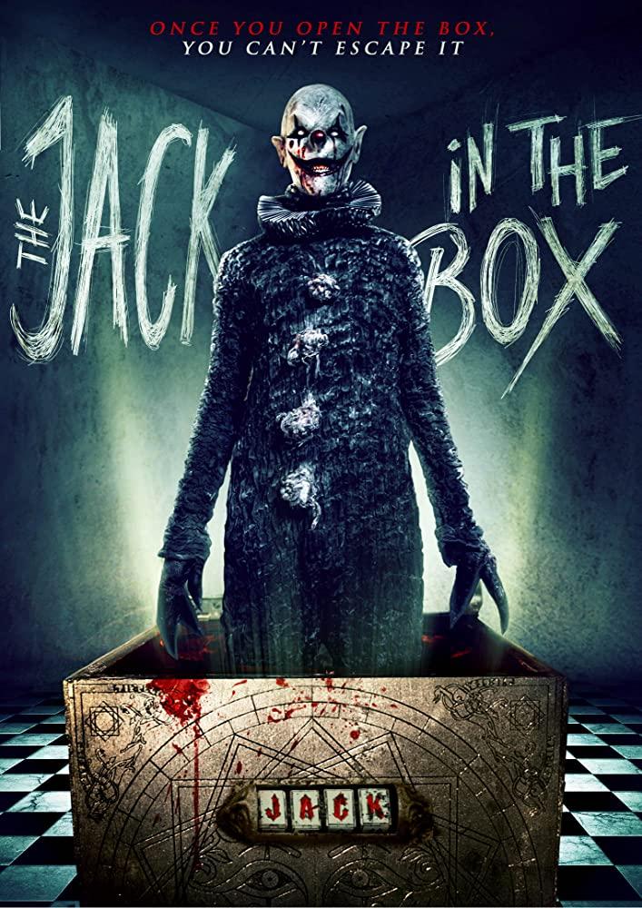[NEWS] Il trailer italiano dell'horror The Jack in the Box