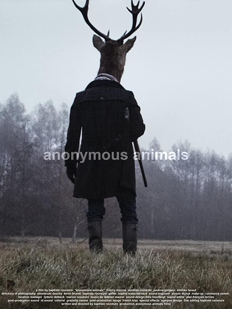 [OLTRE LO SPECCHIO 2] Anonymous Animals. La recensione