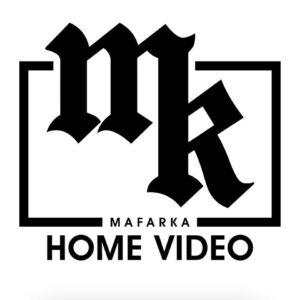 Mafarka home video - Logo quadrato