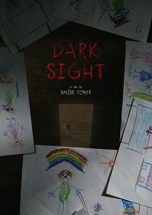Dark Sight - locandina - Abruzzo Horror Festival