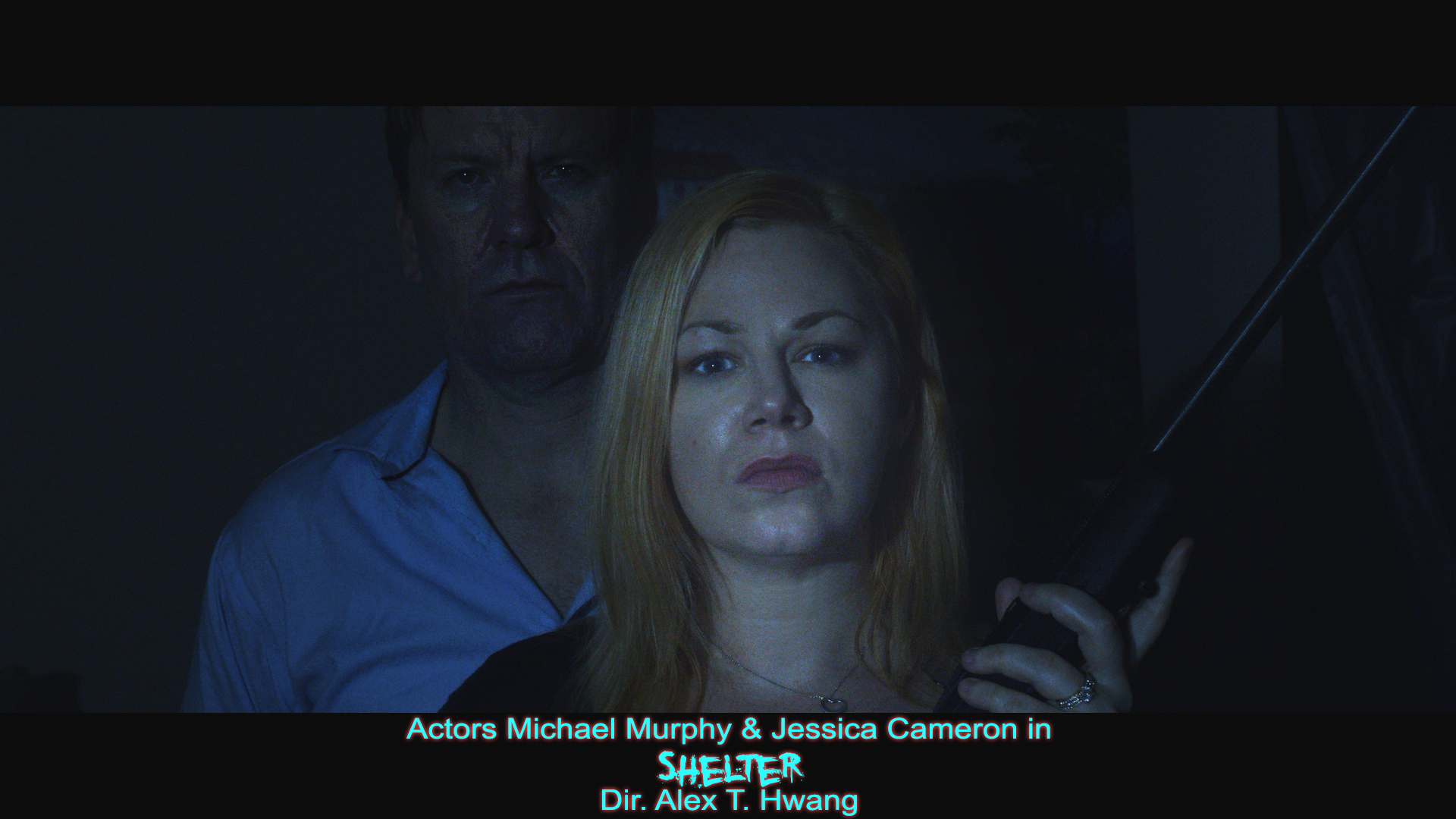Shelter - Michael Murphy - Jessica Cameron