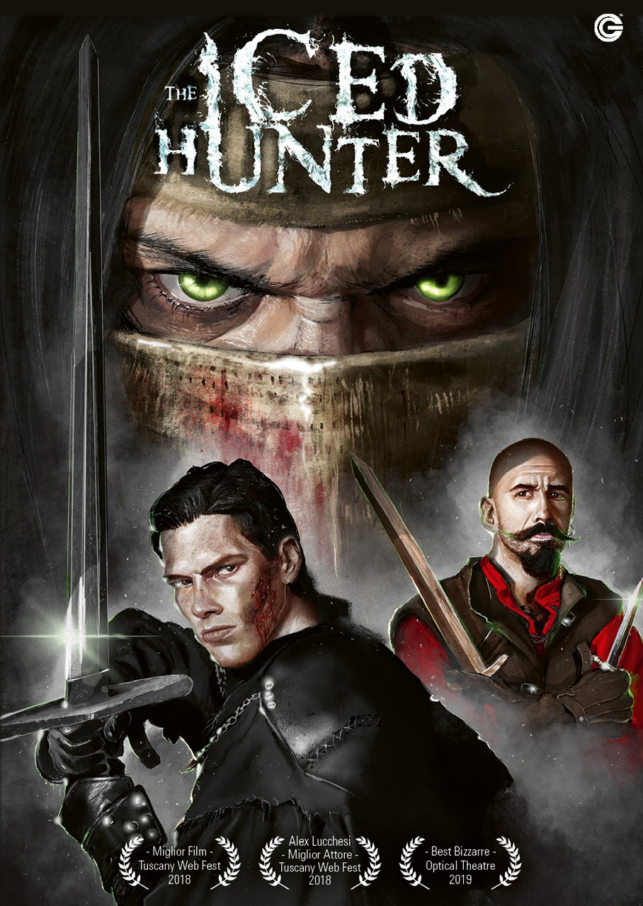[RECENSIONE] The Iced Hunter