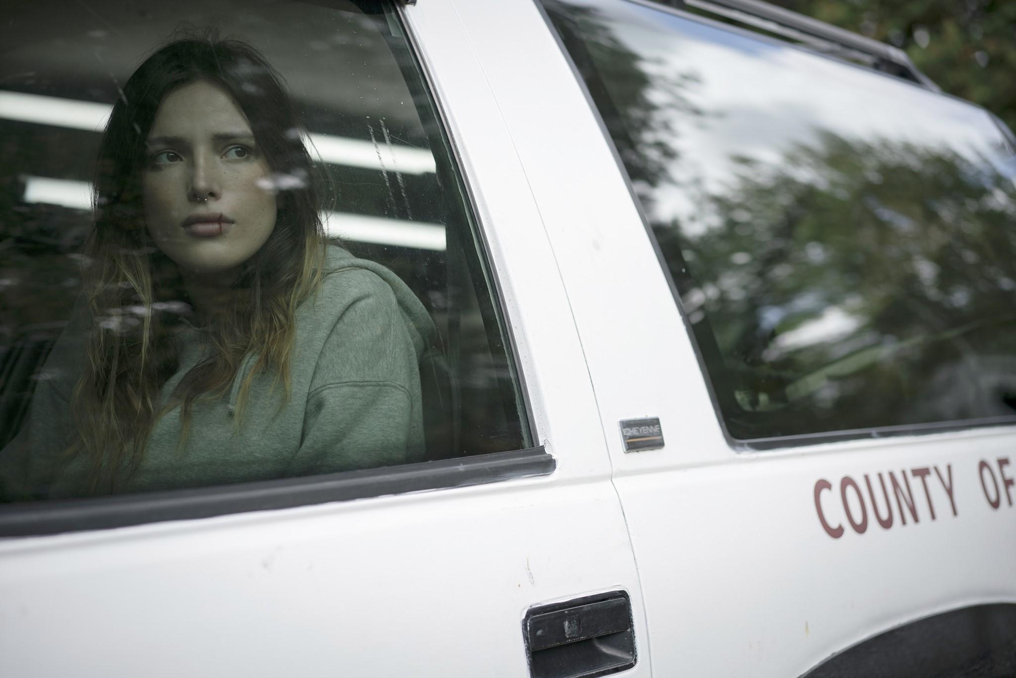 [NEWS] Il trailer di Girl, thriller interpretato da Mickey Rourke