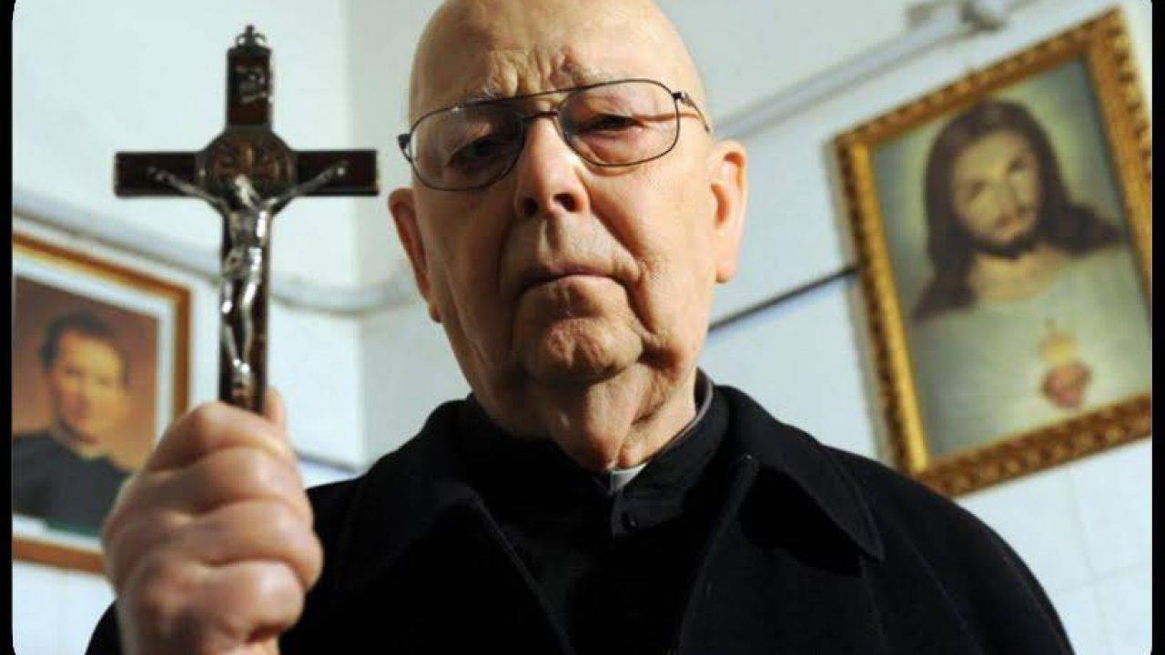 [NEWS] Ángel Gómez dirigerà The Pope's Exorcist