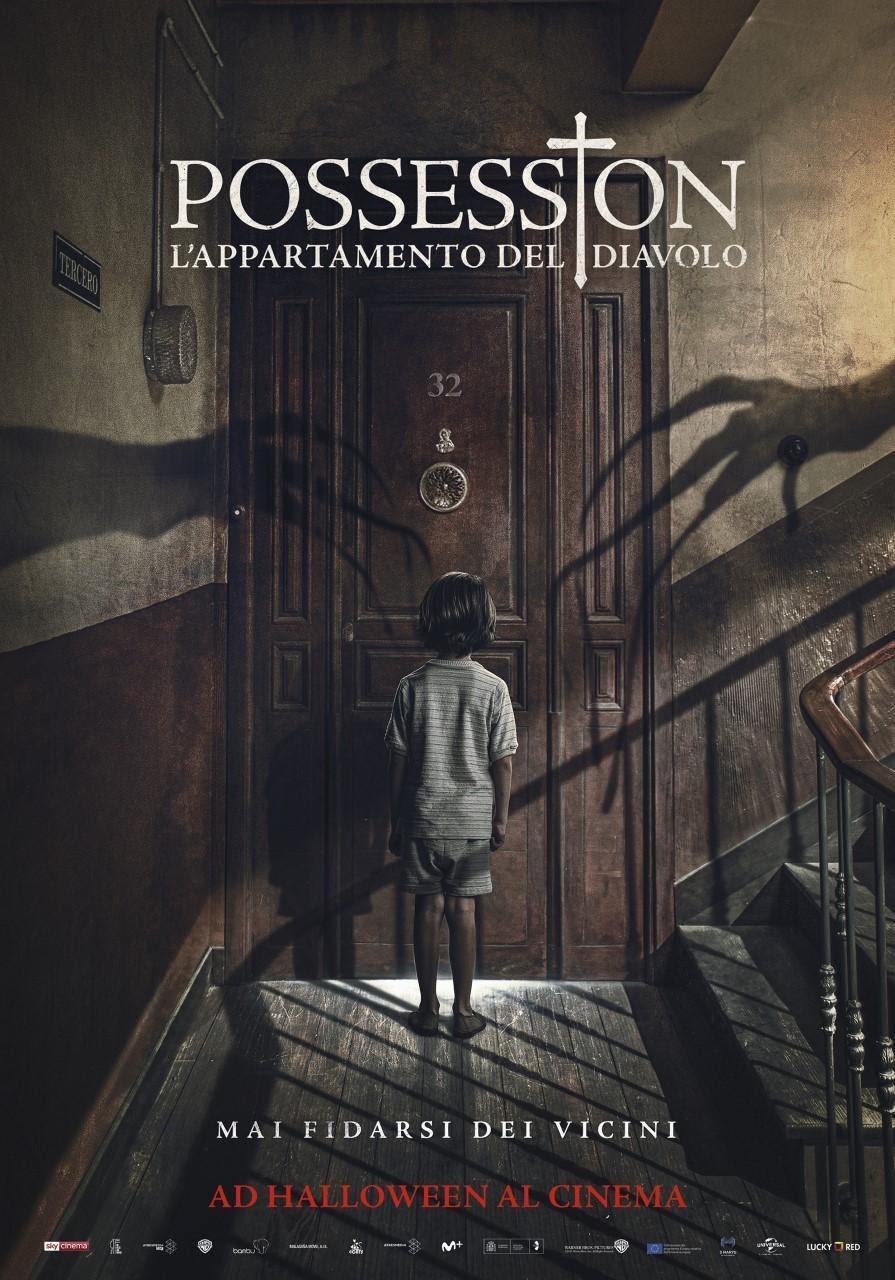 [NEWS] Il trailer di Possession – L'appartamento del diavolo